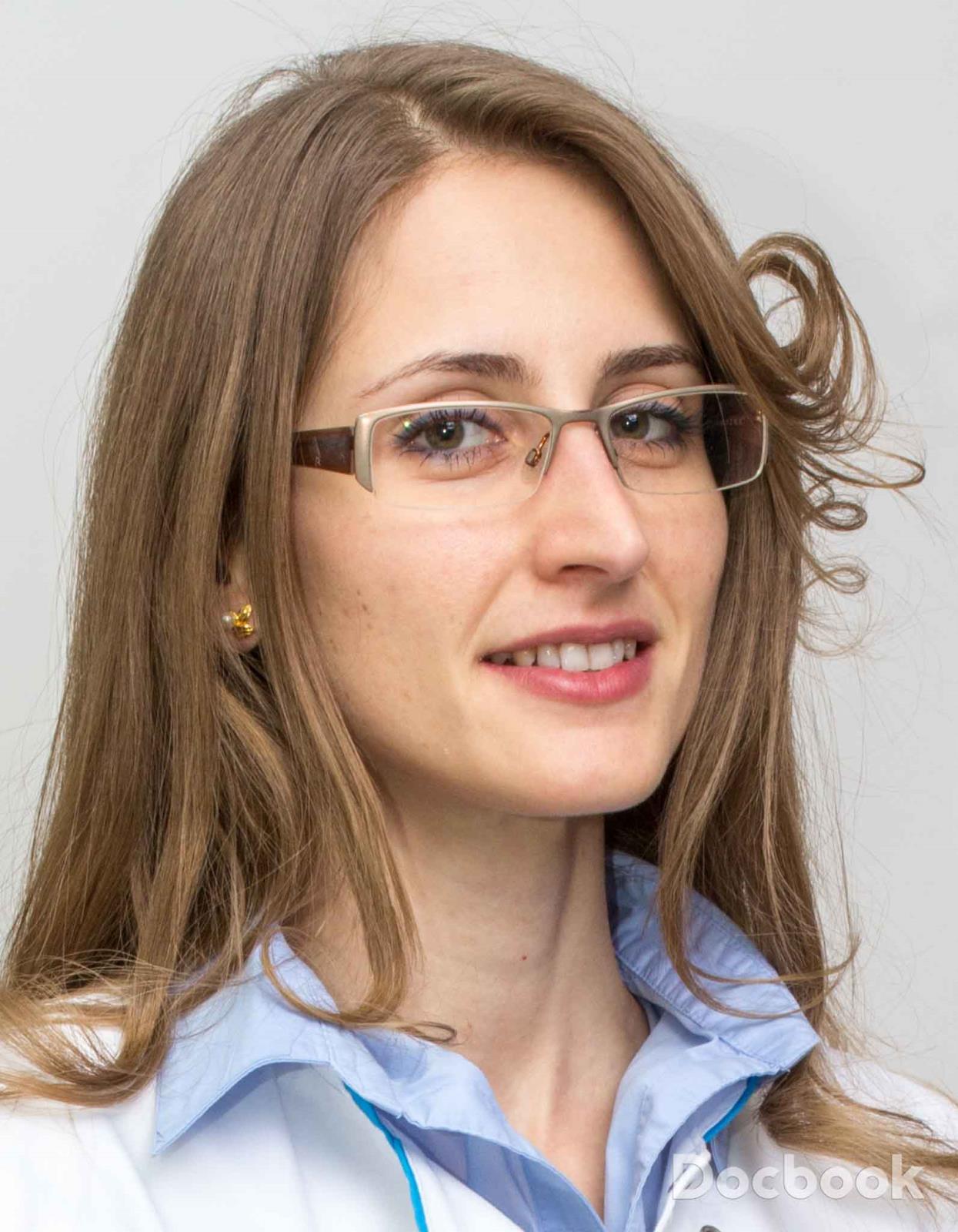 Dr. Nica Smaranda Cristina