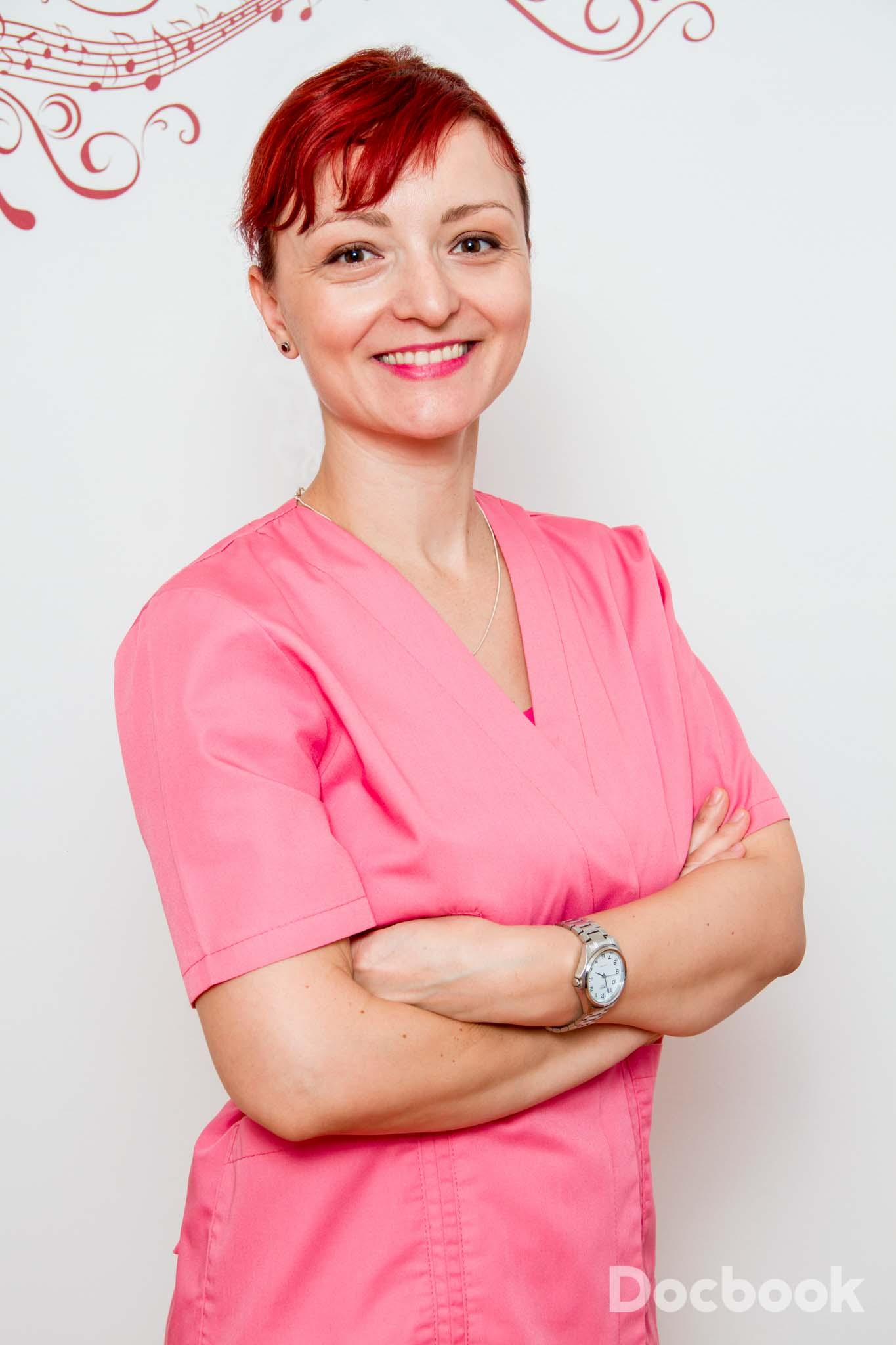 Dr. Gabriela Iacobescu