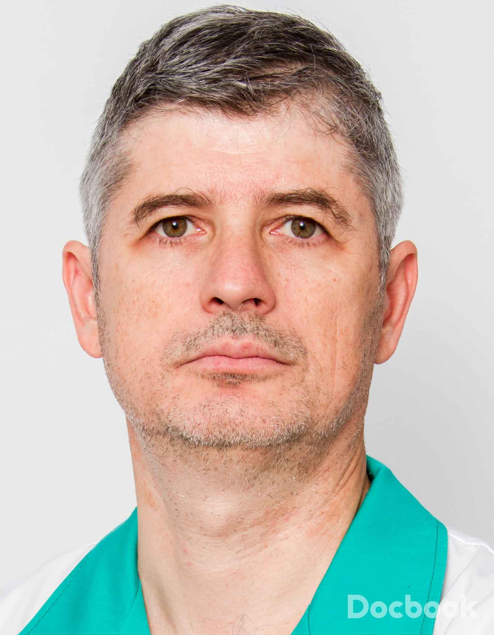 Dr. Sorin Nica