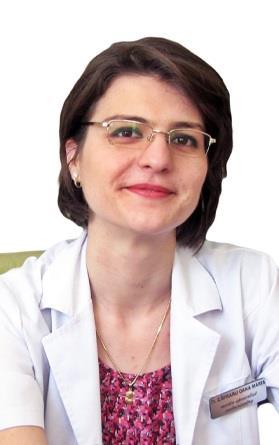Dr. Oana Capraru
