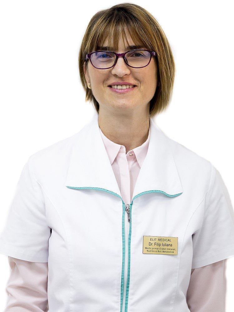 Dr. Marilena Iuliana Filip