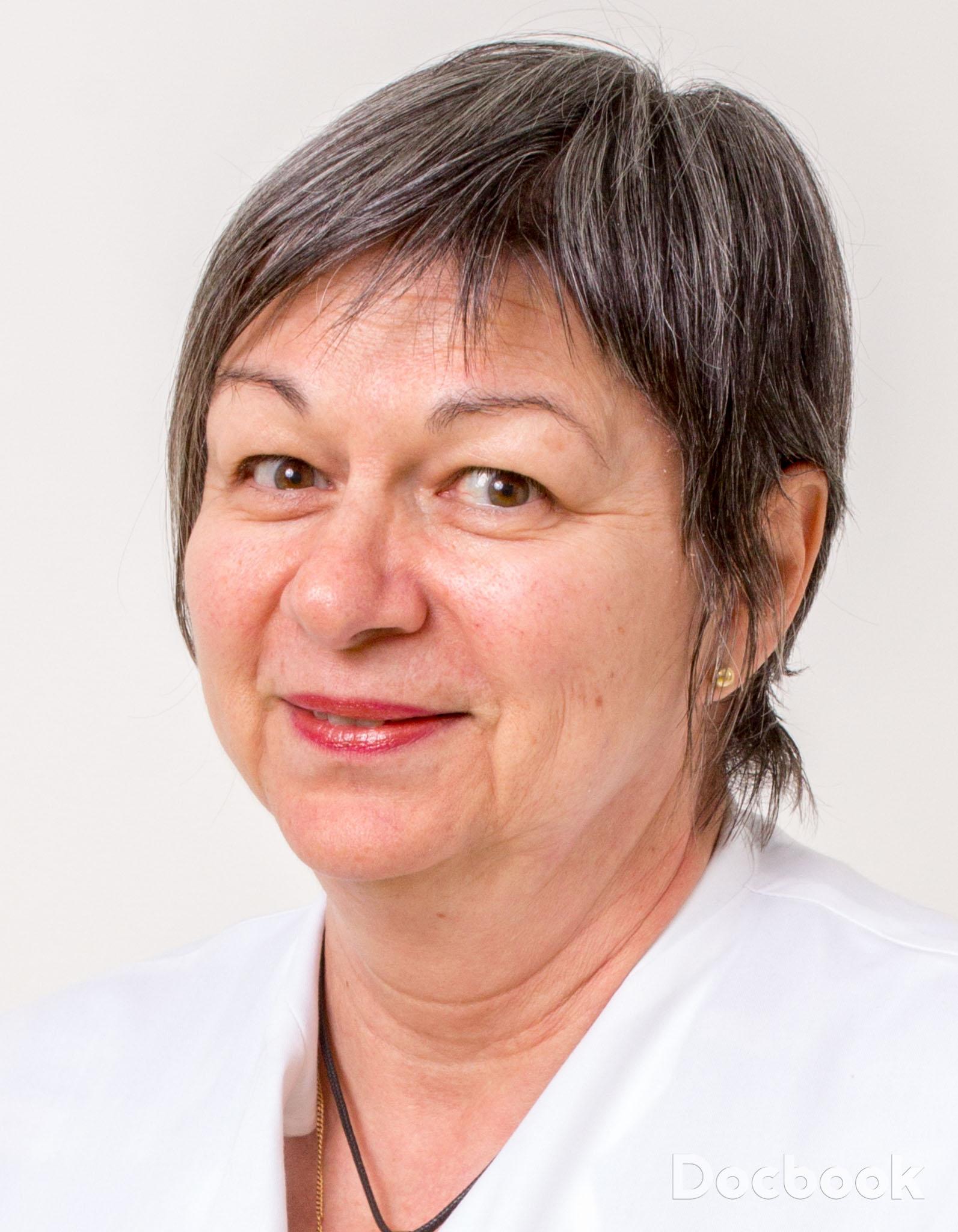 Dr. Doina Stefanescu