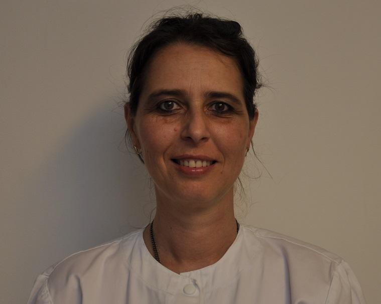 Dr. Daniela Vladulescu