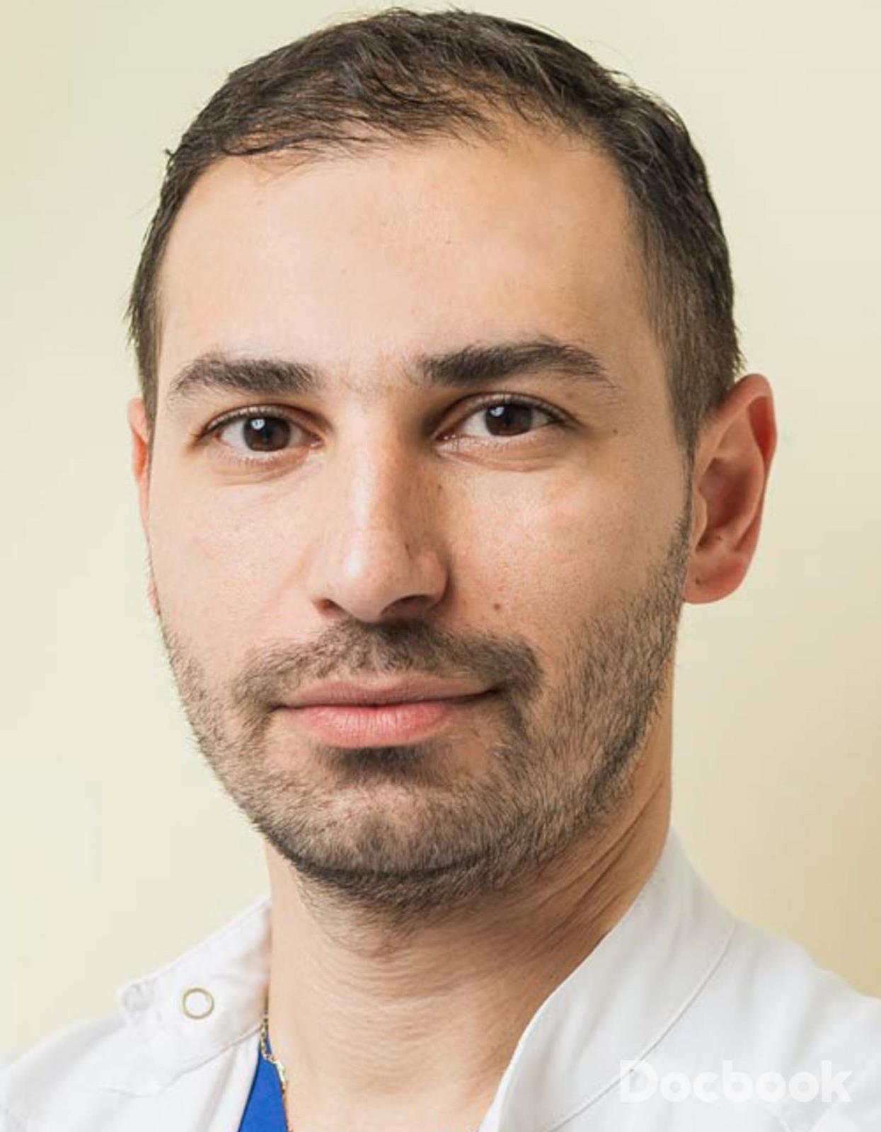 Dr. Gabriel Gurguta