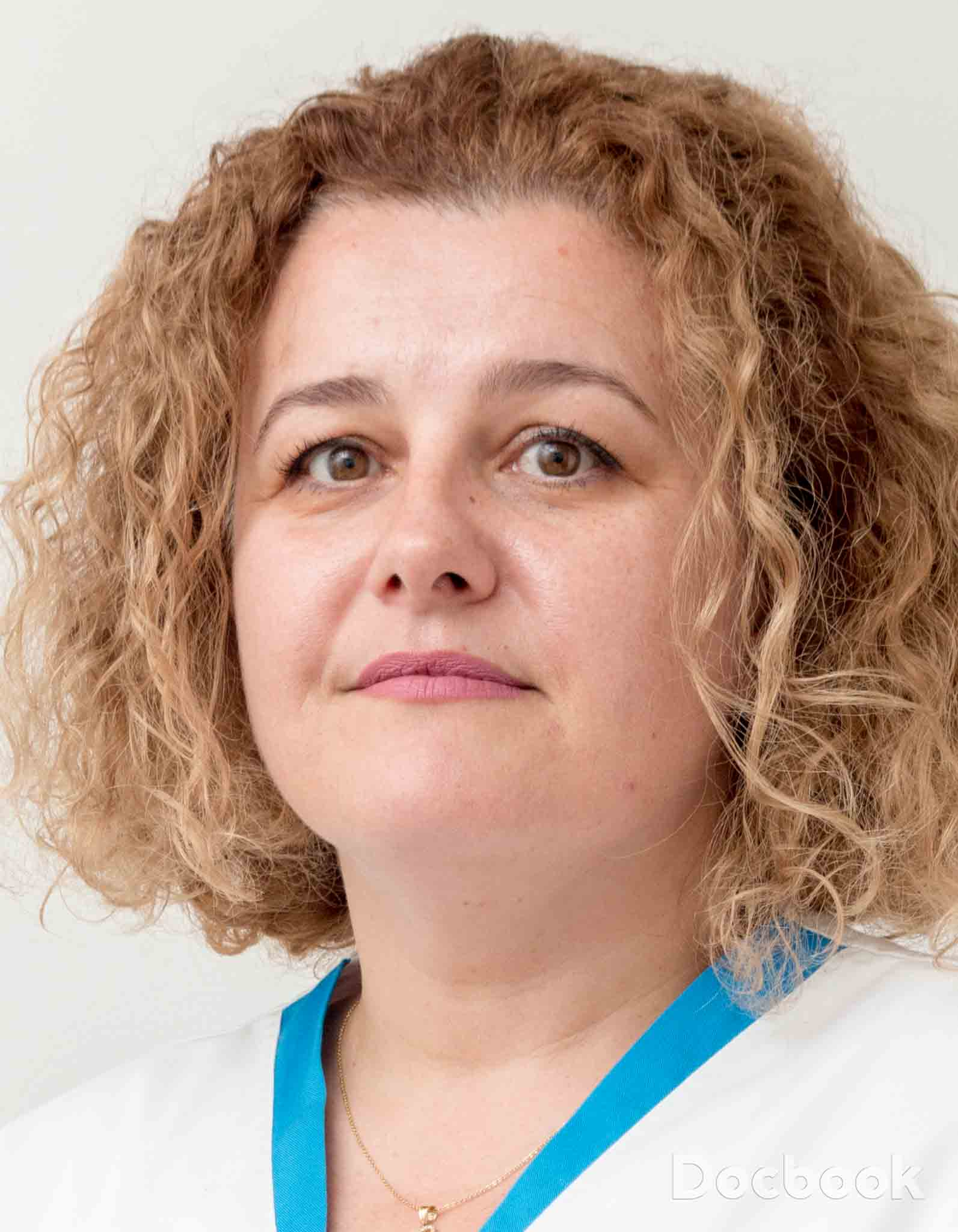 Dr. Claudia Moiceanu