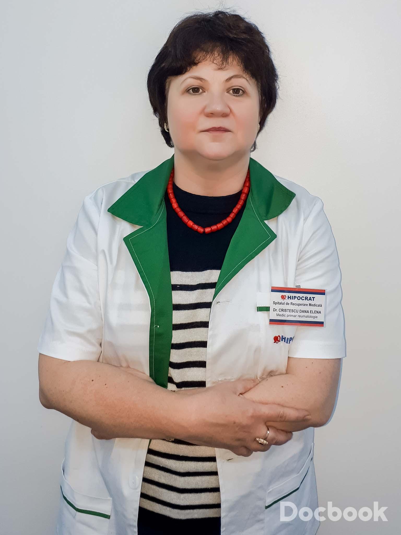 Dr. Dana Elena Cristescu