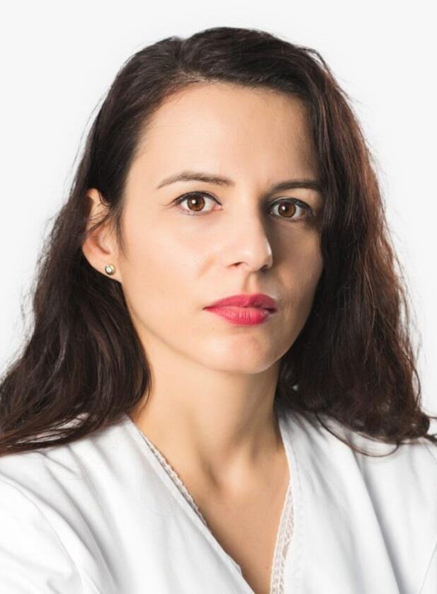 Dr. Daniela Turcitu