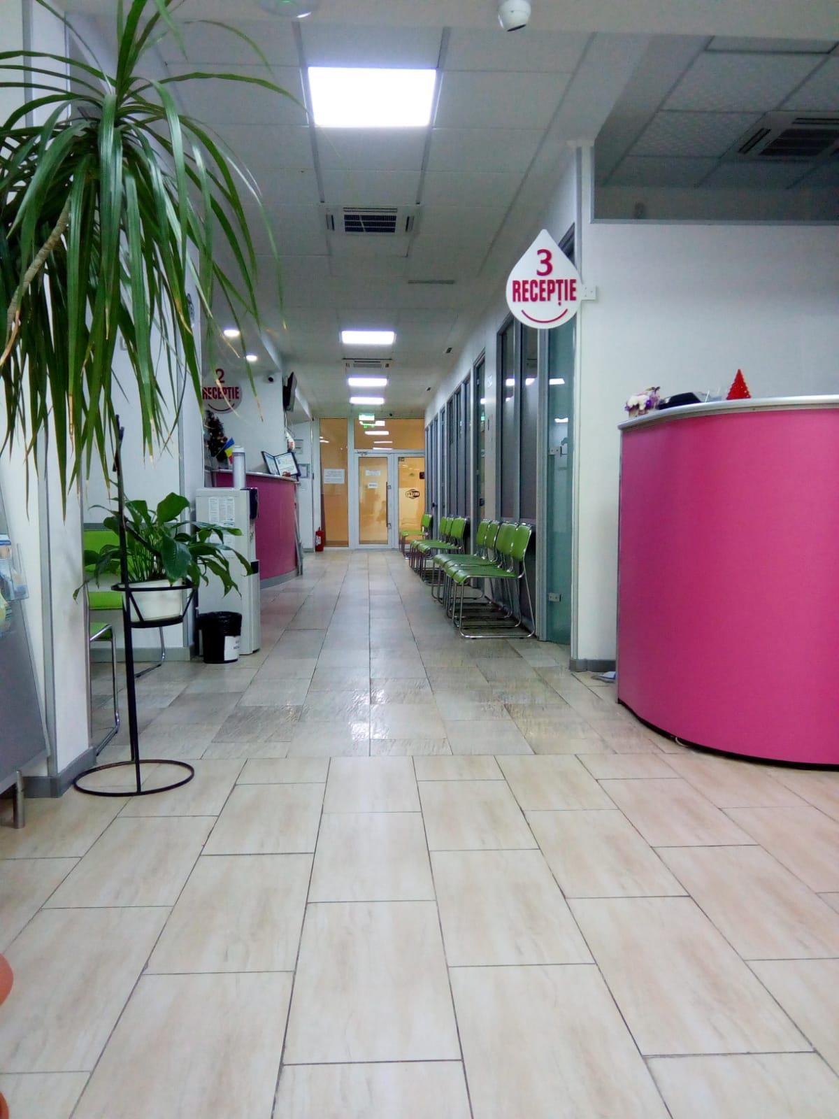 Clinica Elit Medical-Republicii