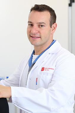 Dr. Dan  Crisan