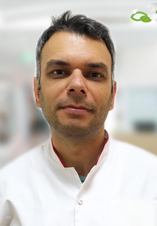 Dr. Cihan Emre Yucel