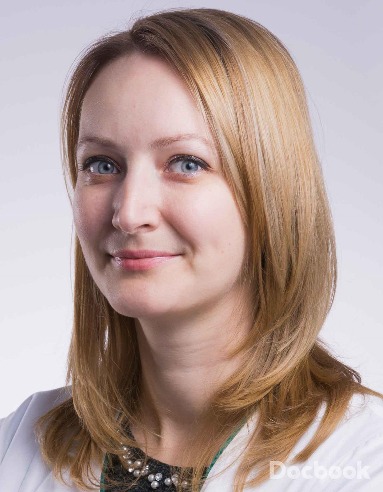 Dr. Alina Oprea