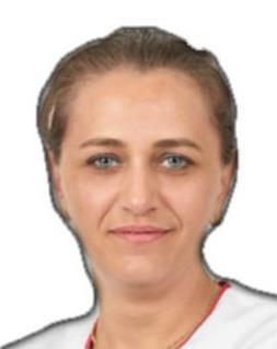 Dr. Ioana Costea
