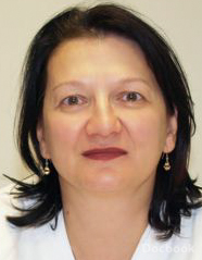 Dr. Iordache Raluca  Cosa