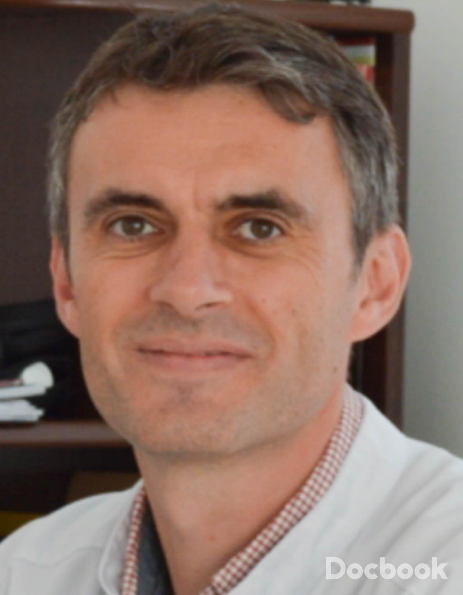 Dr. Patrick Danciu