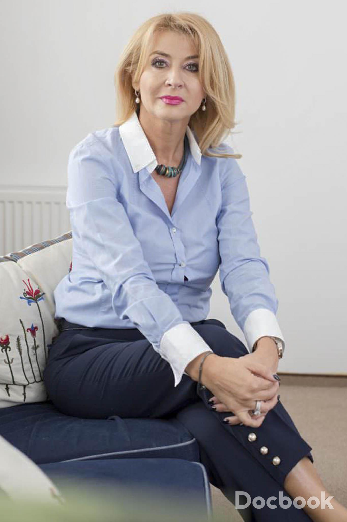 Valentina Mahfouz