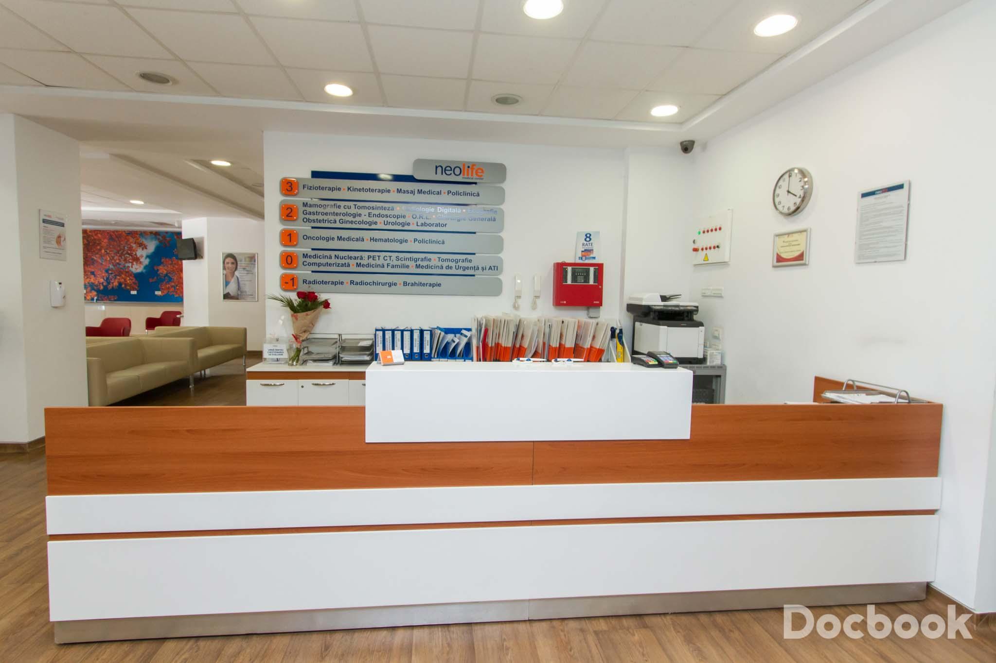 Clinica Baneasa