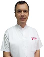 Dr. Catalin Jianu