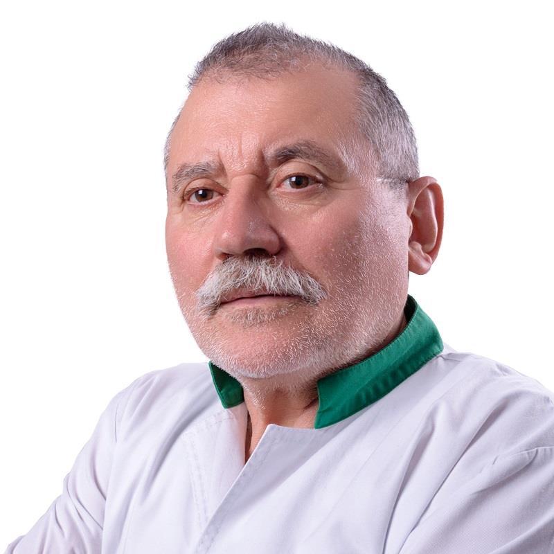 Dr. Manole Barna
