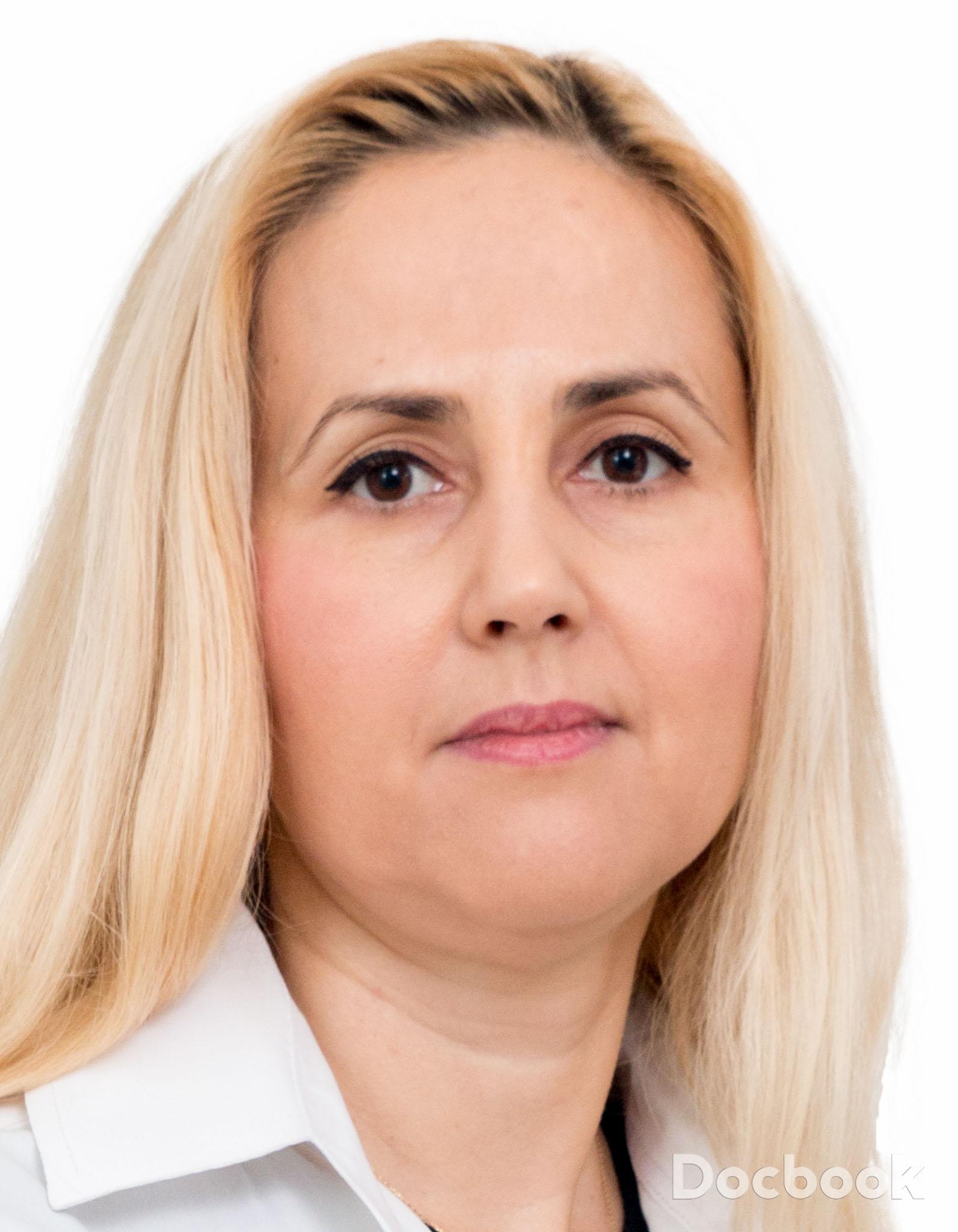 Dr. Ionica Radulescu