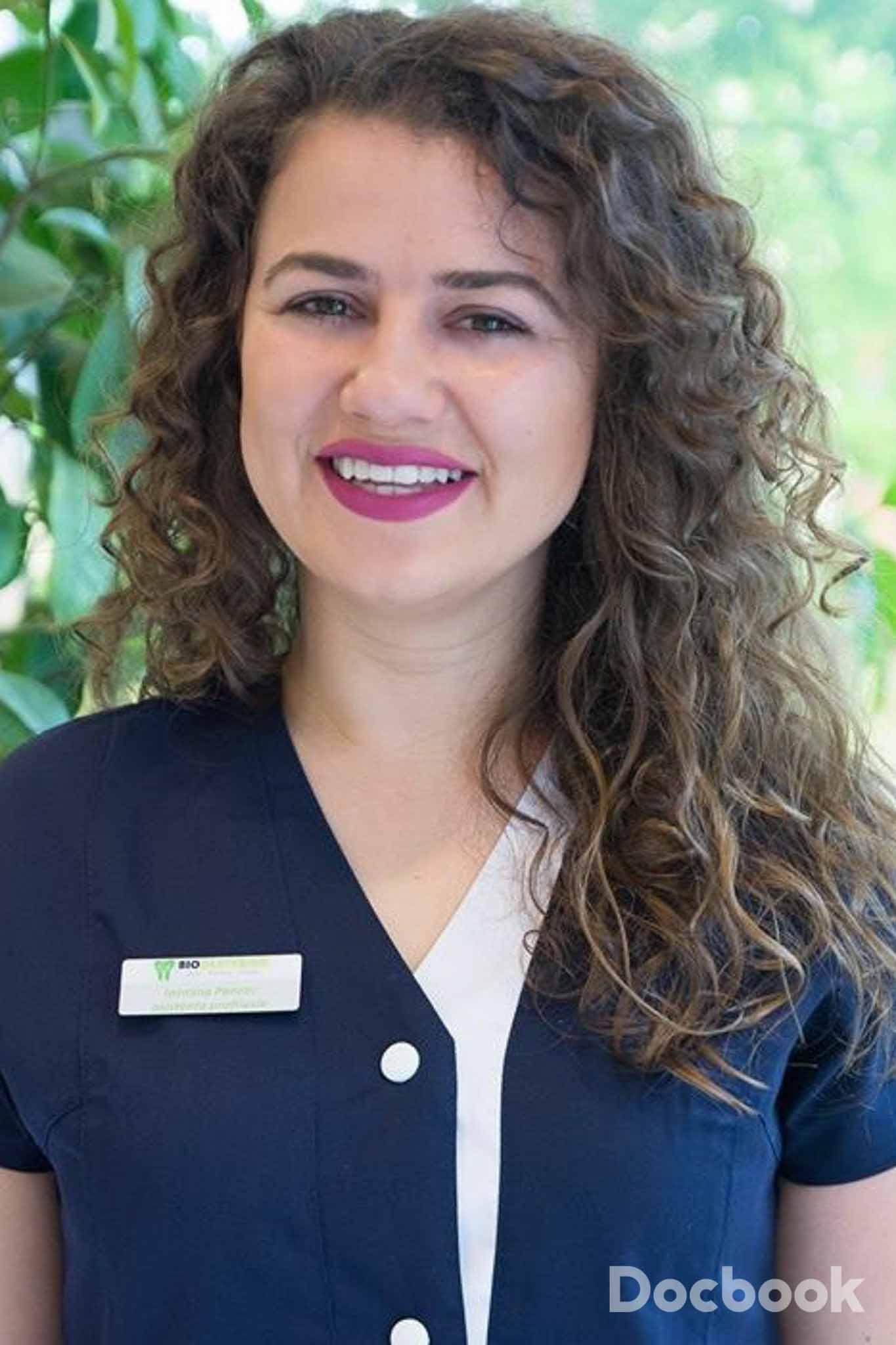 Iasmina Pancec