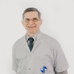 Dr. Mircea Dediu