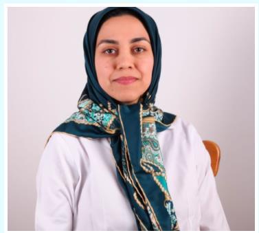 Dr. Elaheh Saberian