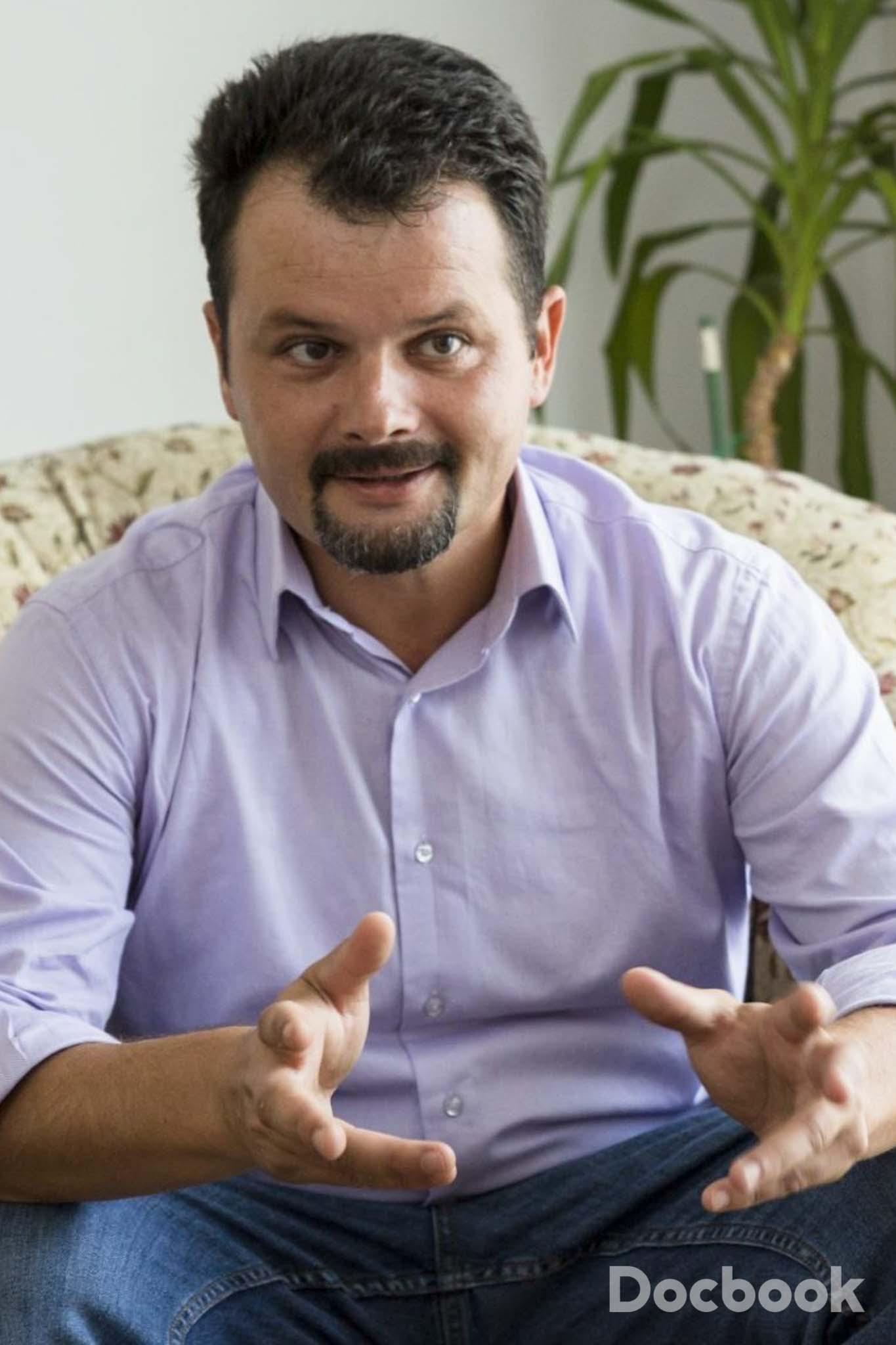 Dr. Silviu Seceleanu
