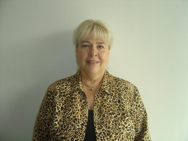 Dr. Roxana Badea