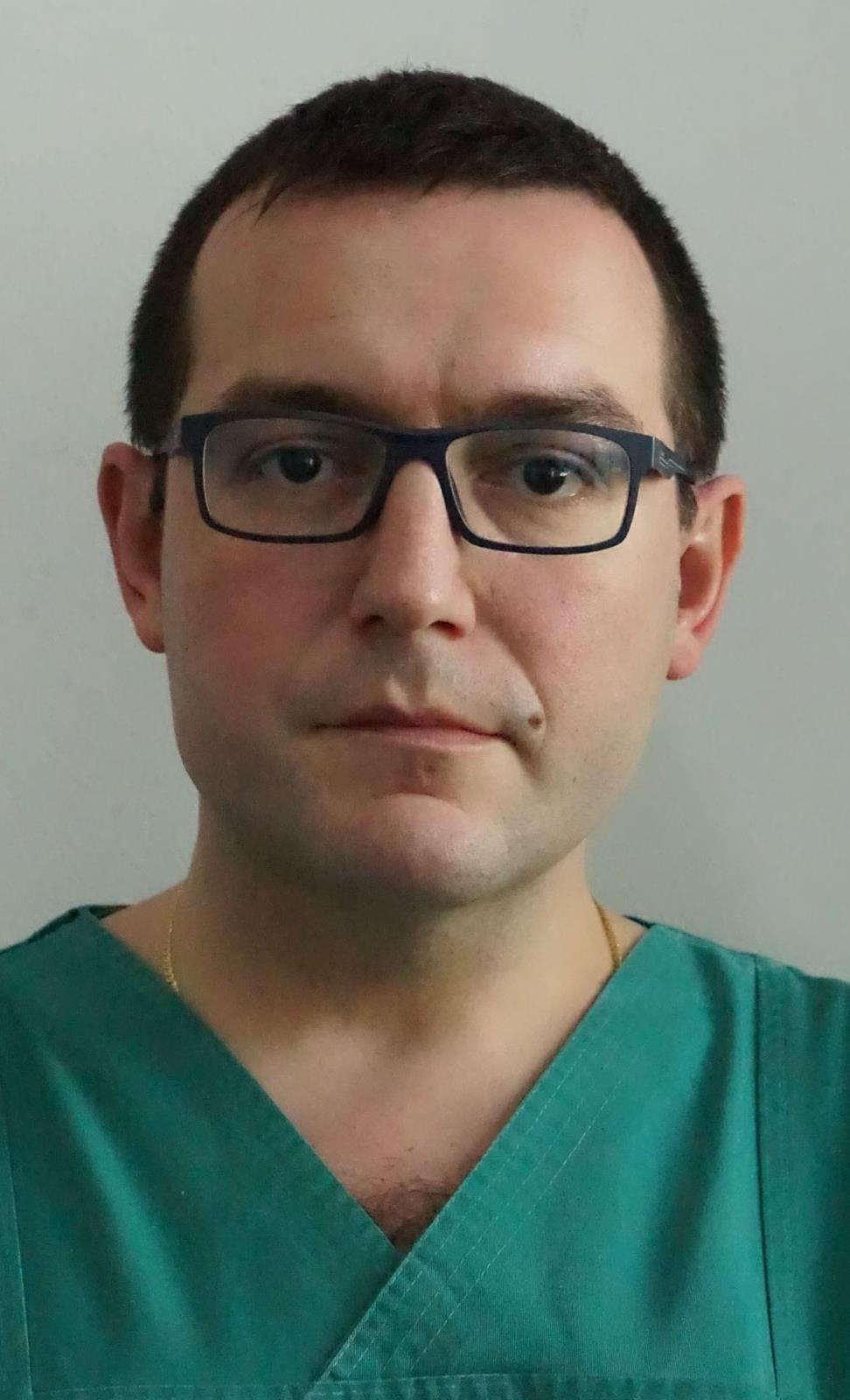 Dr. Constantin Datu