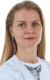 Dr. Mogoreanu Diana