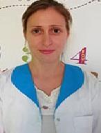 Dr. Loredana Selaru