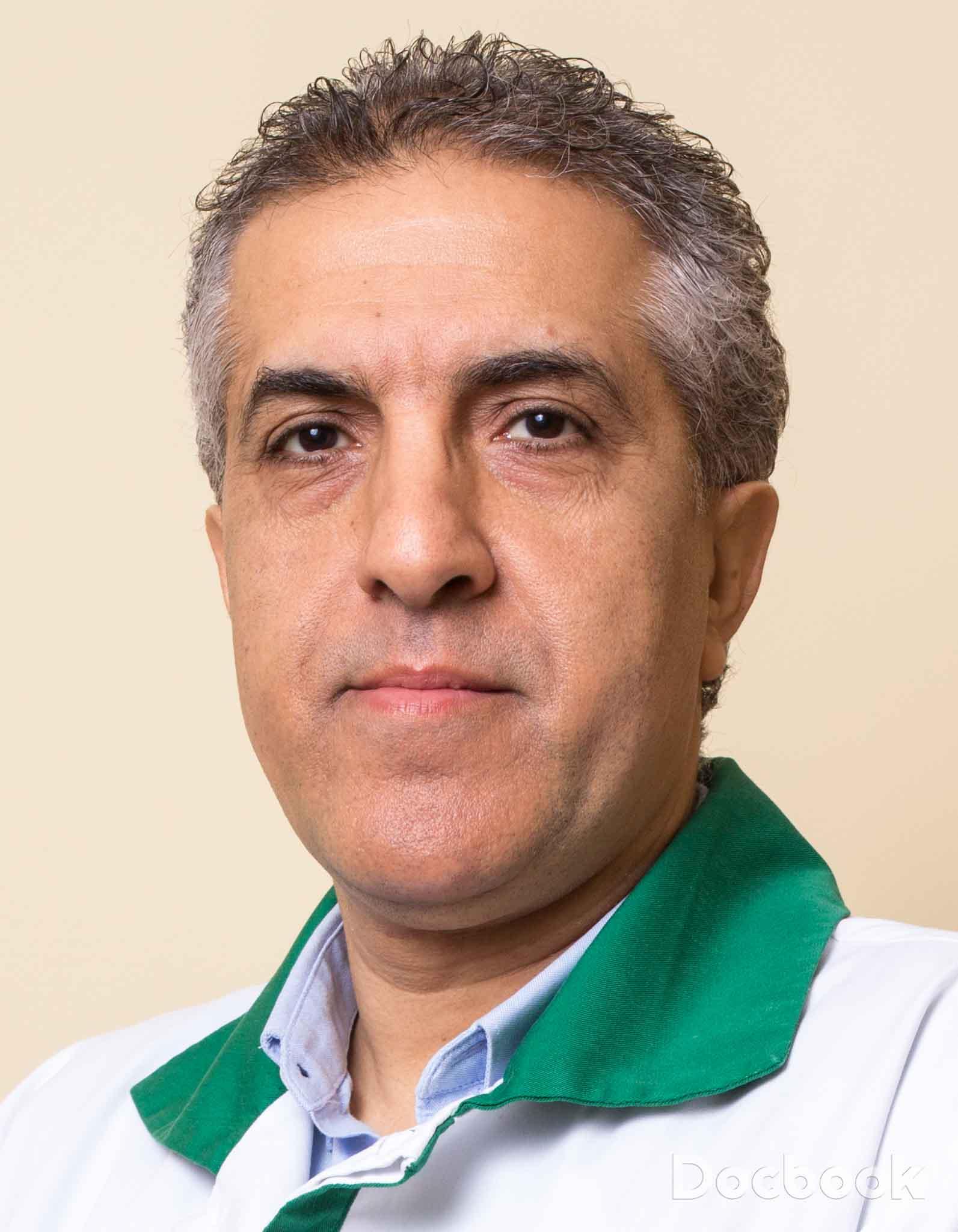 Dr. Faisal Jalili