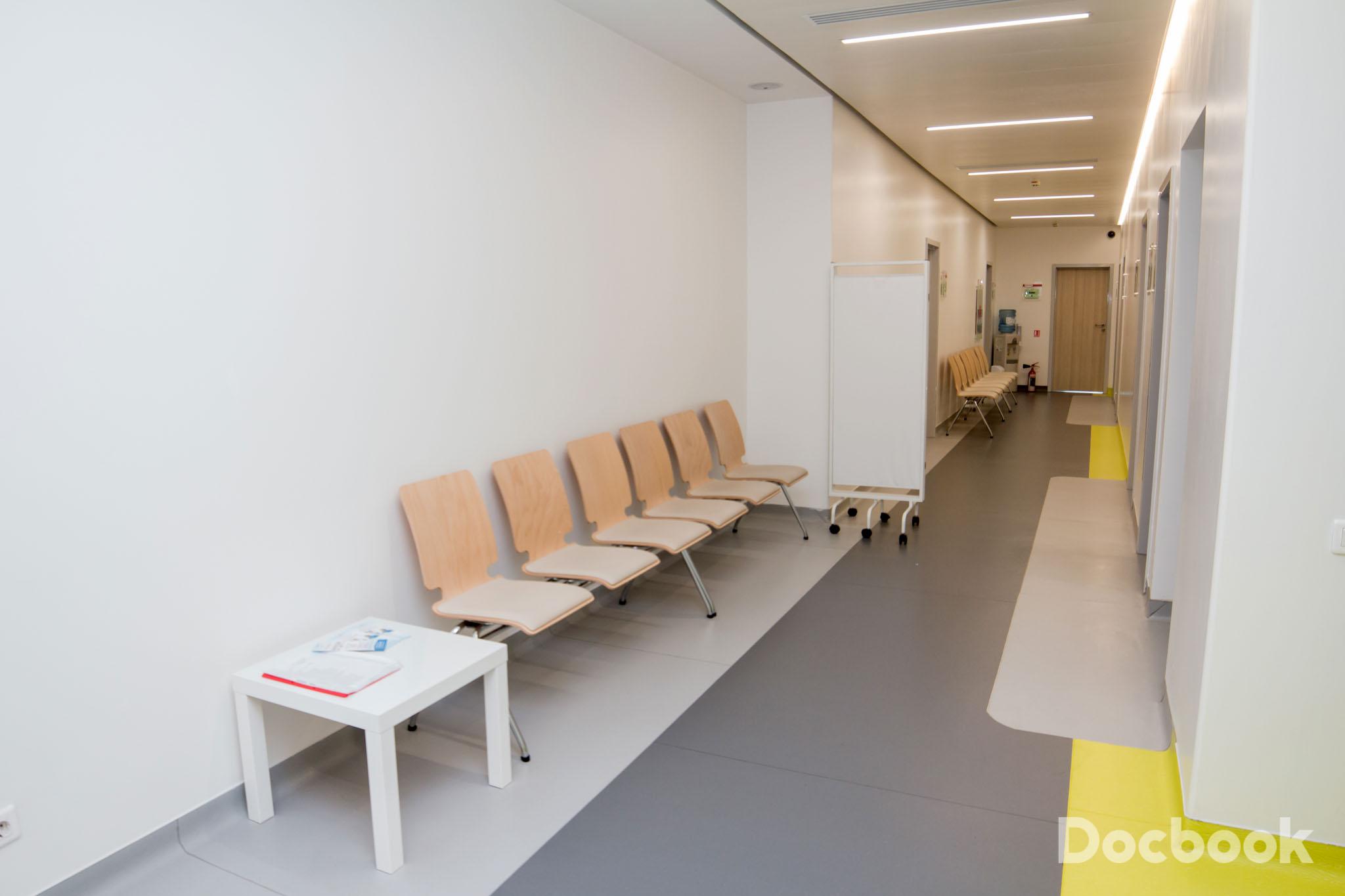 Clinica Hiperdia Oltenitei