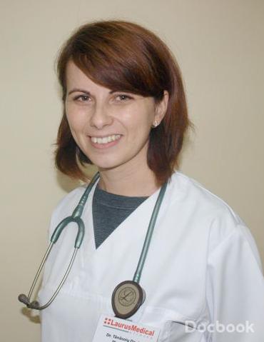 Dr. Daniela Tanasoiu