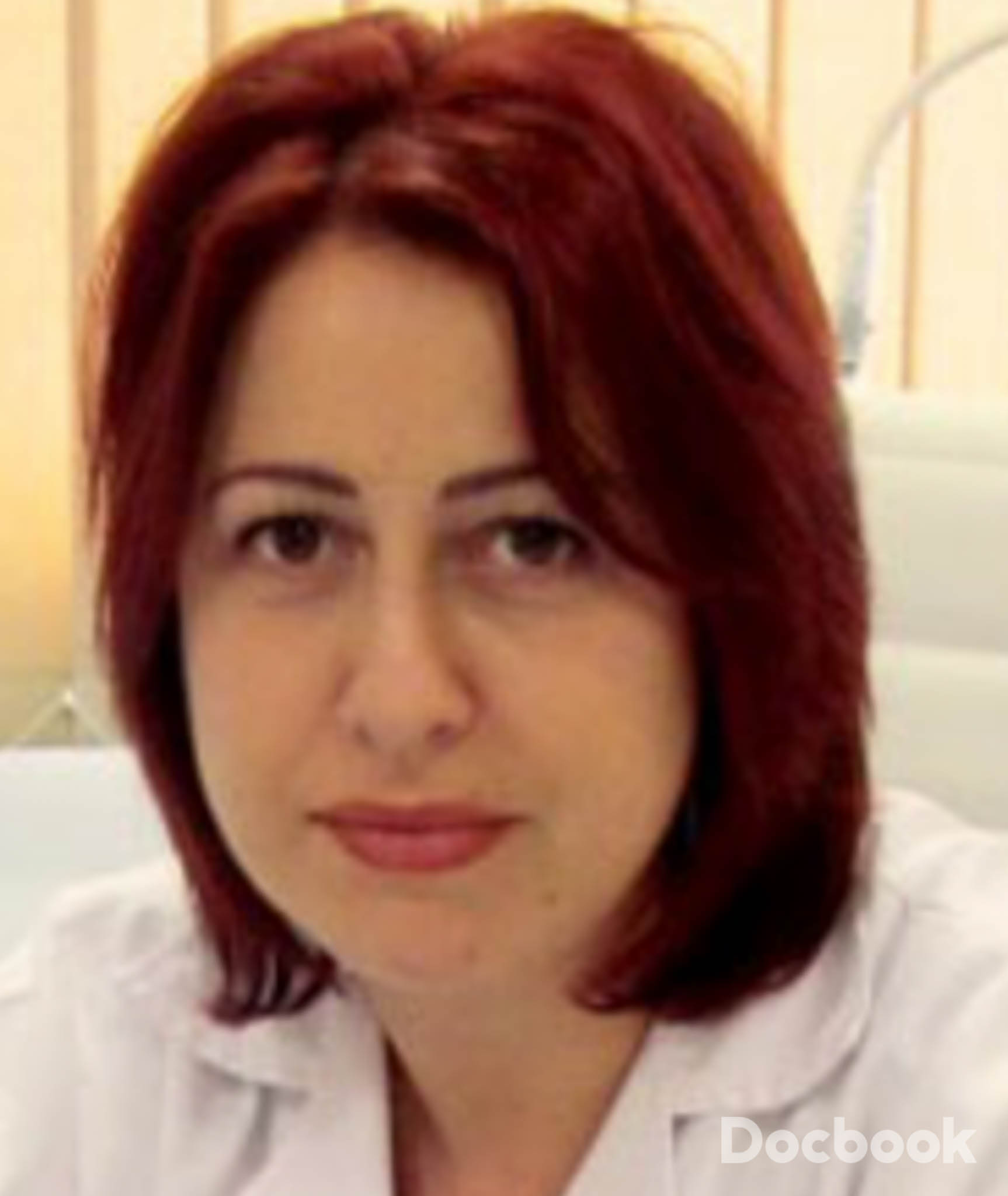 Dr. Nora Miron