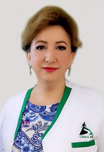 Dr. Rosu Nicoleta