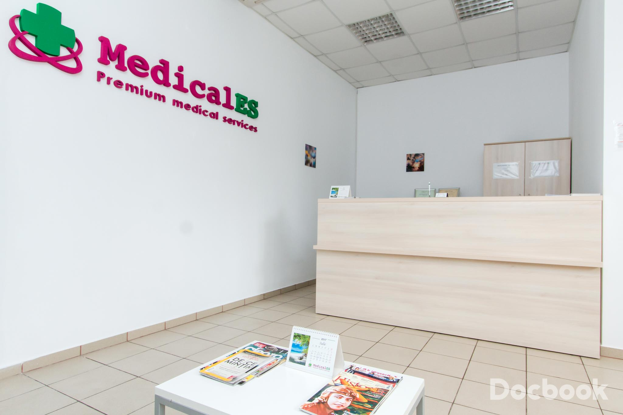 Clinica Medicales Pantelimon
