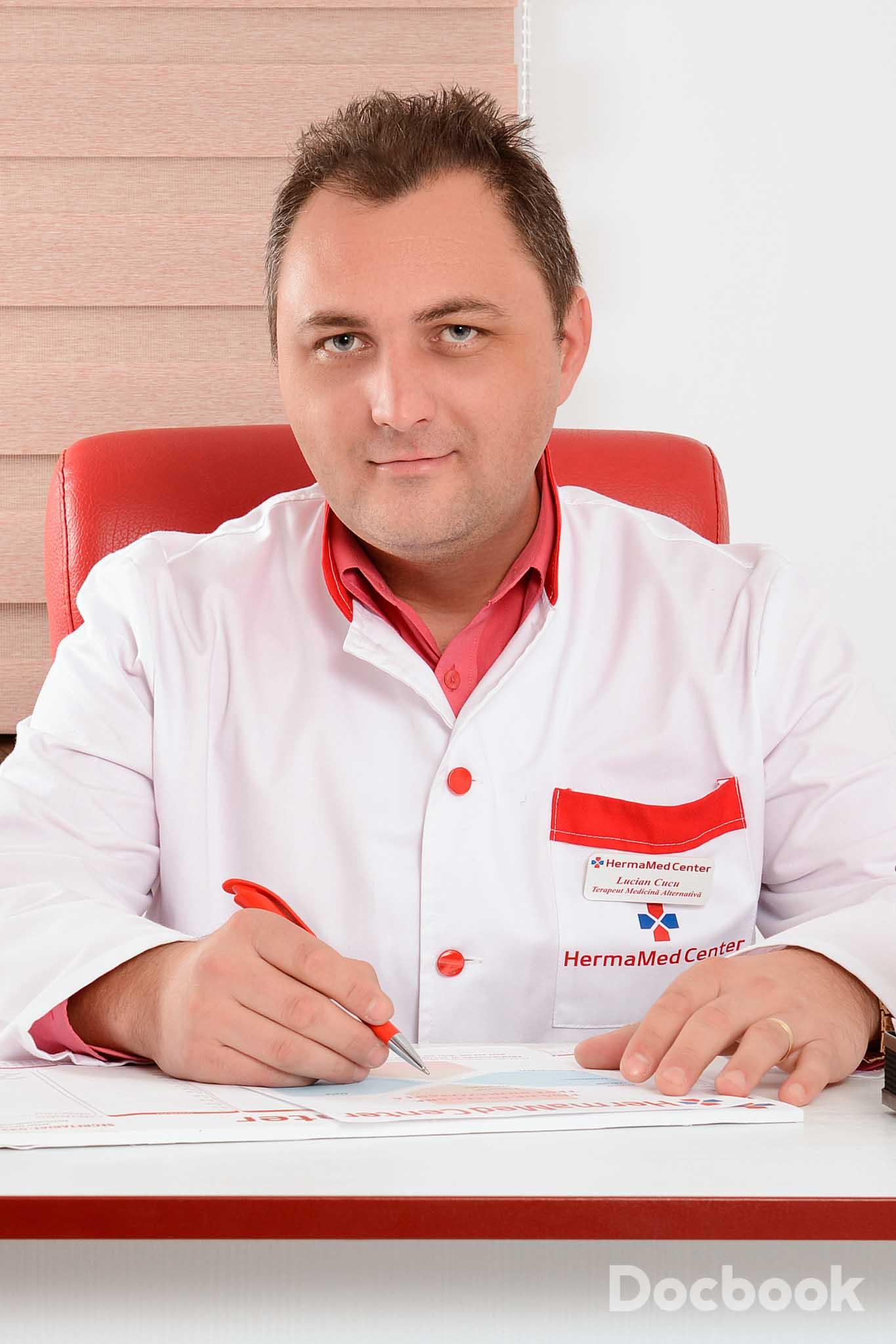Lucian Cucu