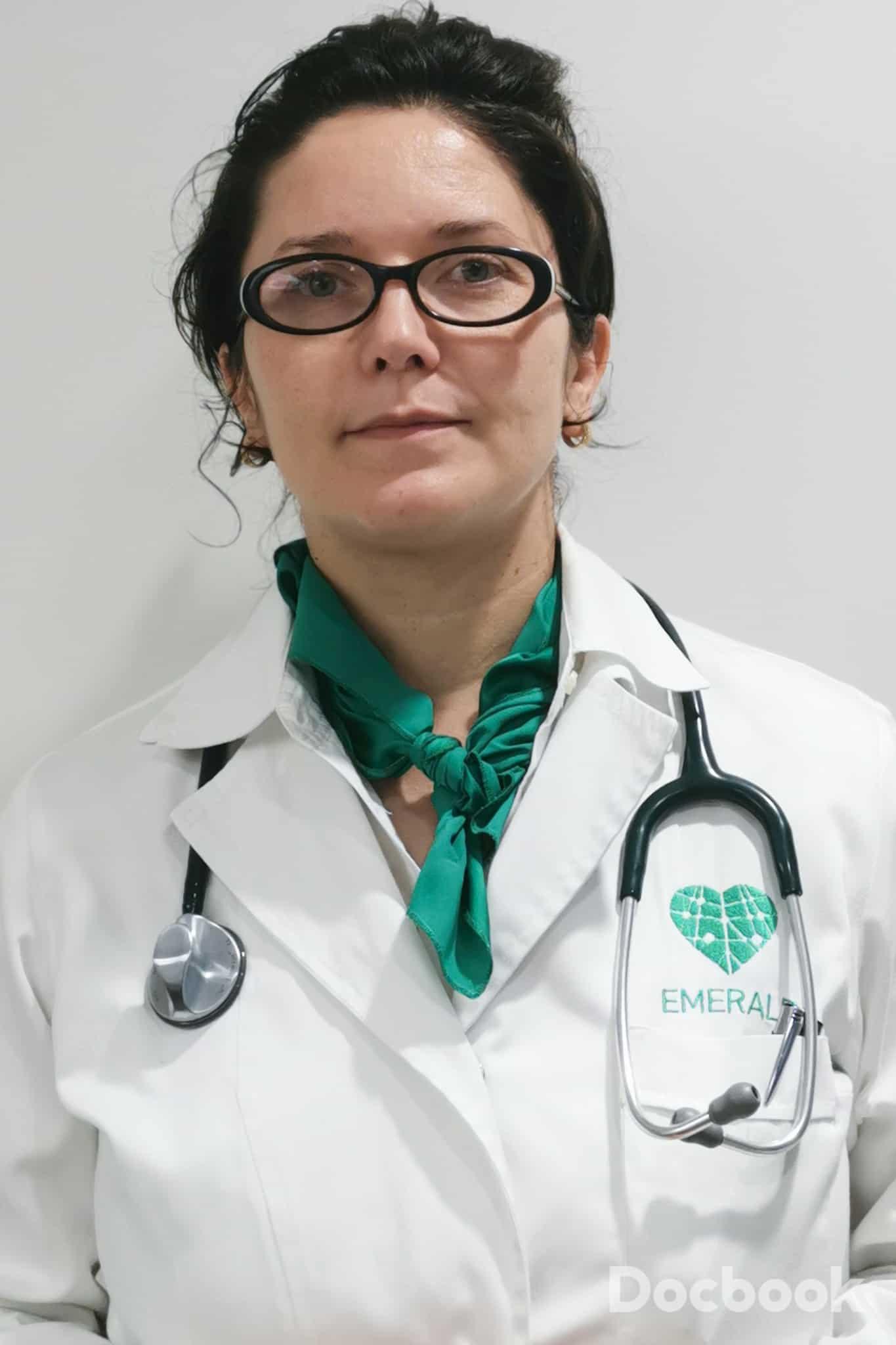 Dr. Maria Florescu