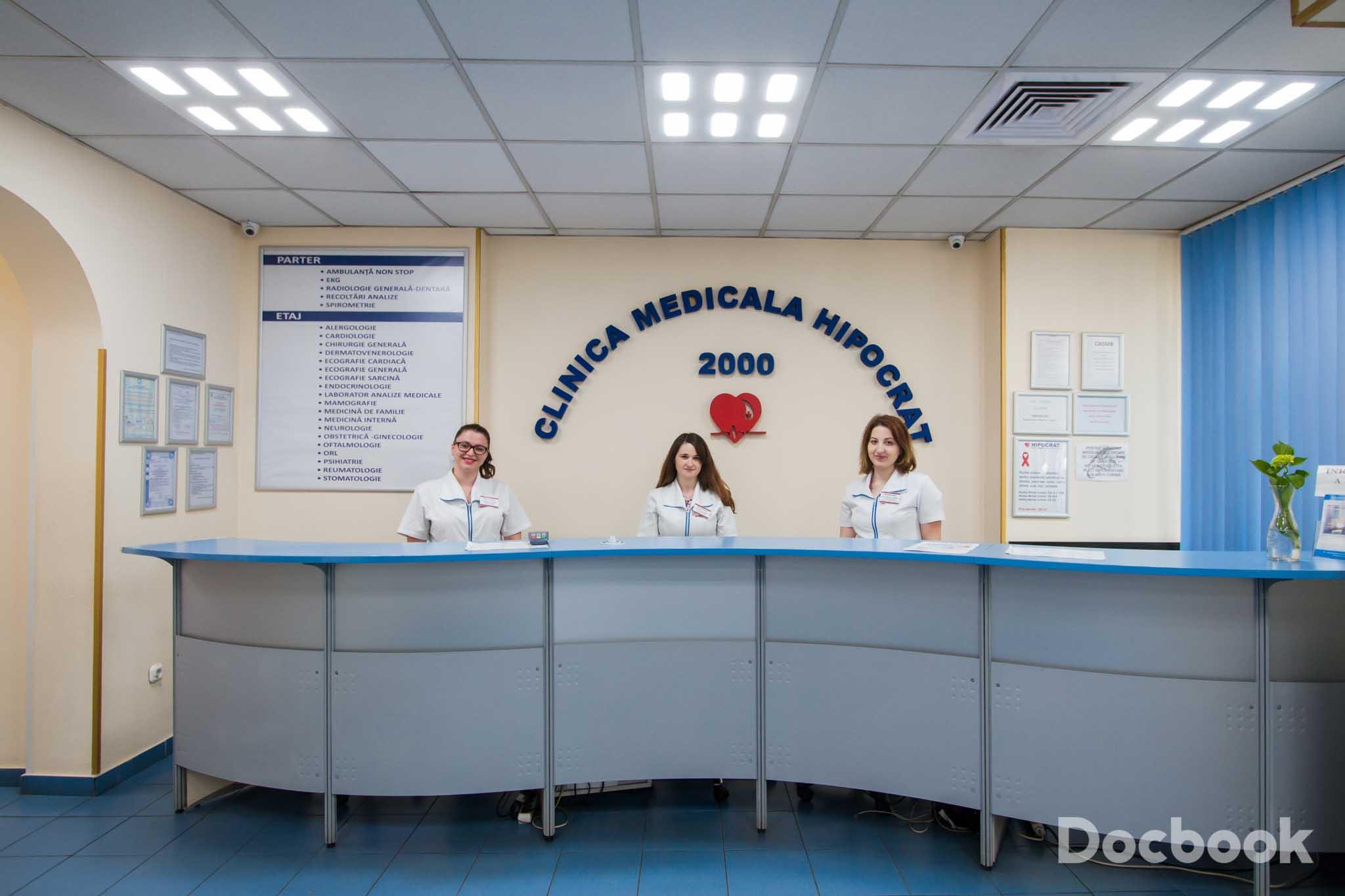 Clinica Clinica Chisinau