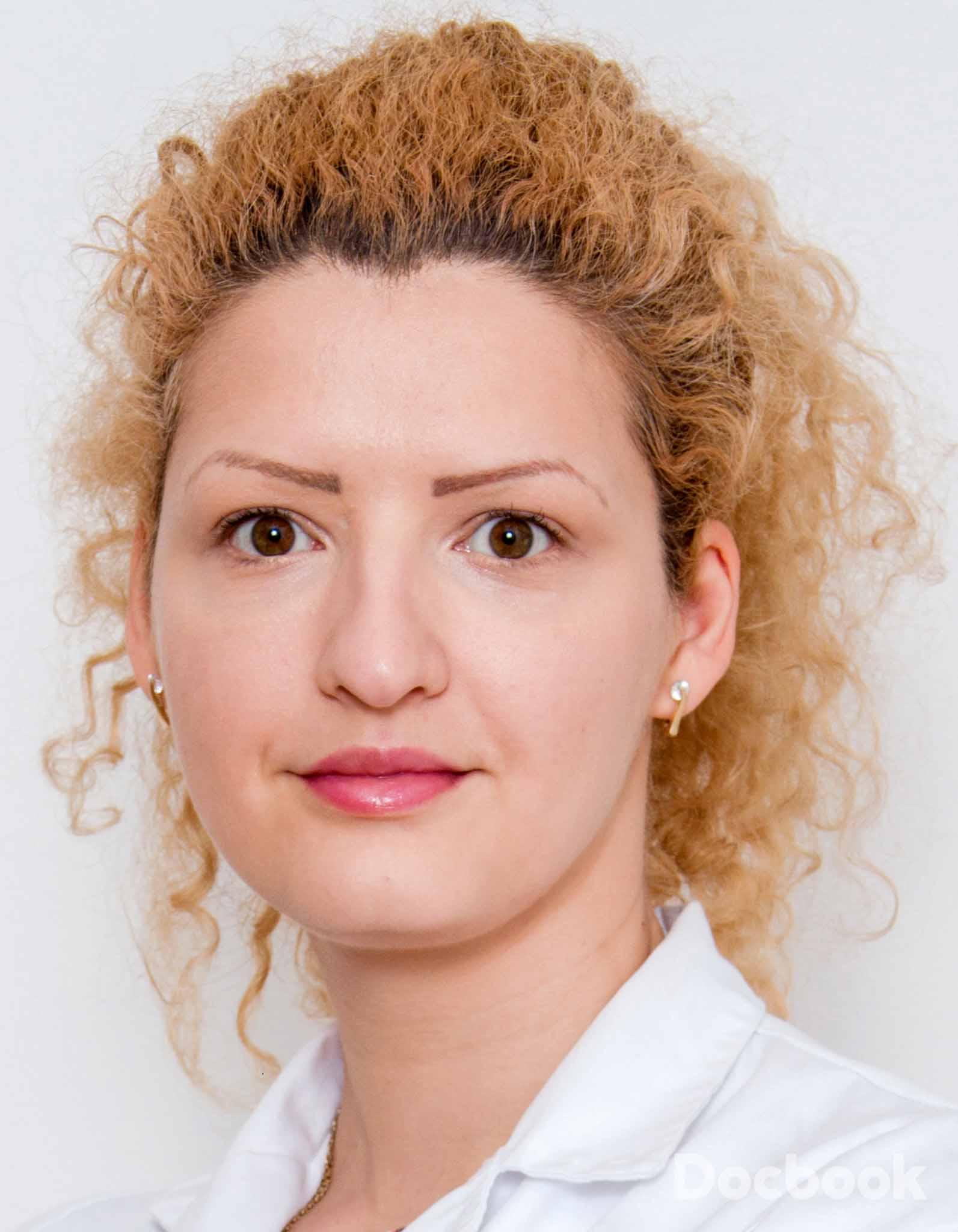 Dr. Florentina Nastase