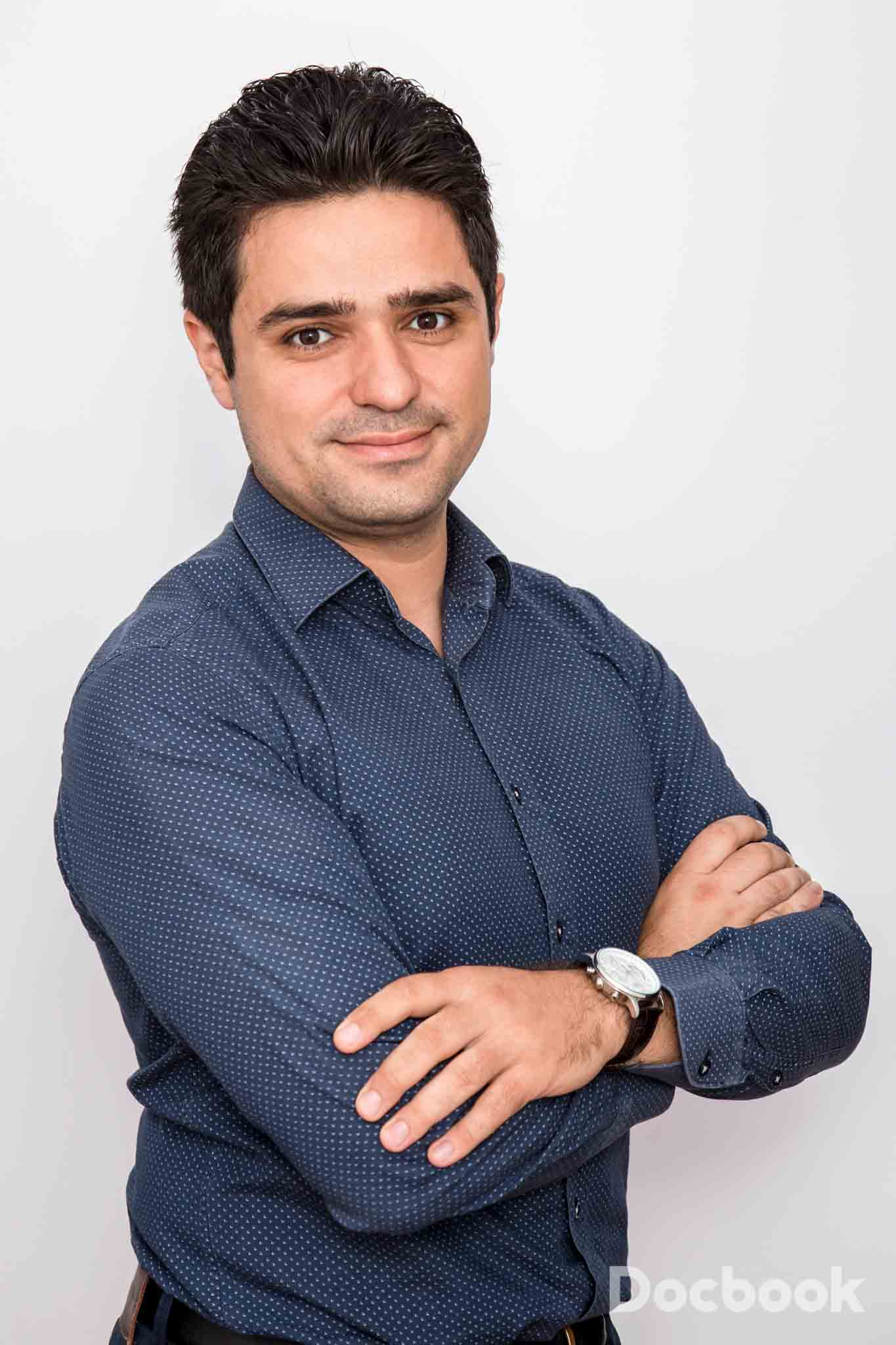 Dr. Alexandru Aricescu