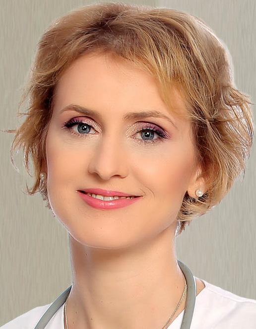 Dr. Laura Ene