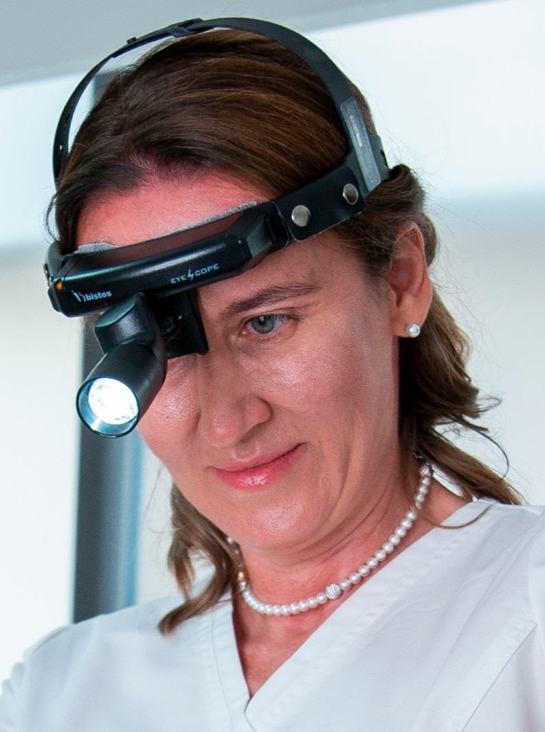 Dr. Daniela Ionescu