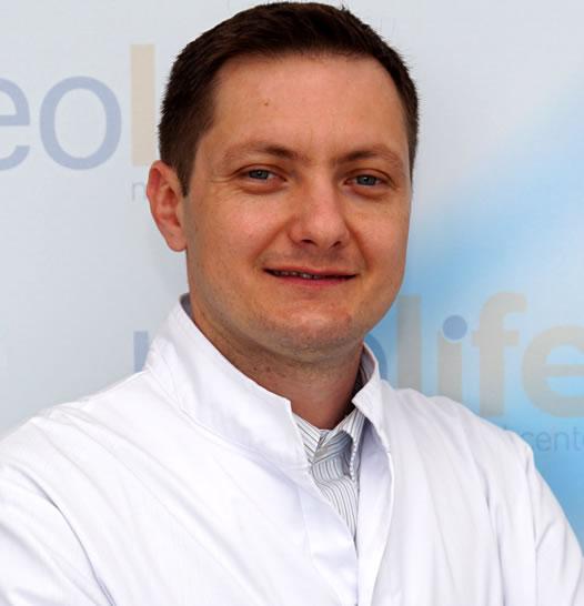 Dr. Dan-Cristian Radu