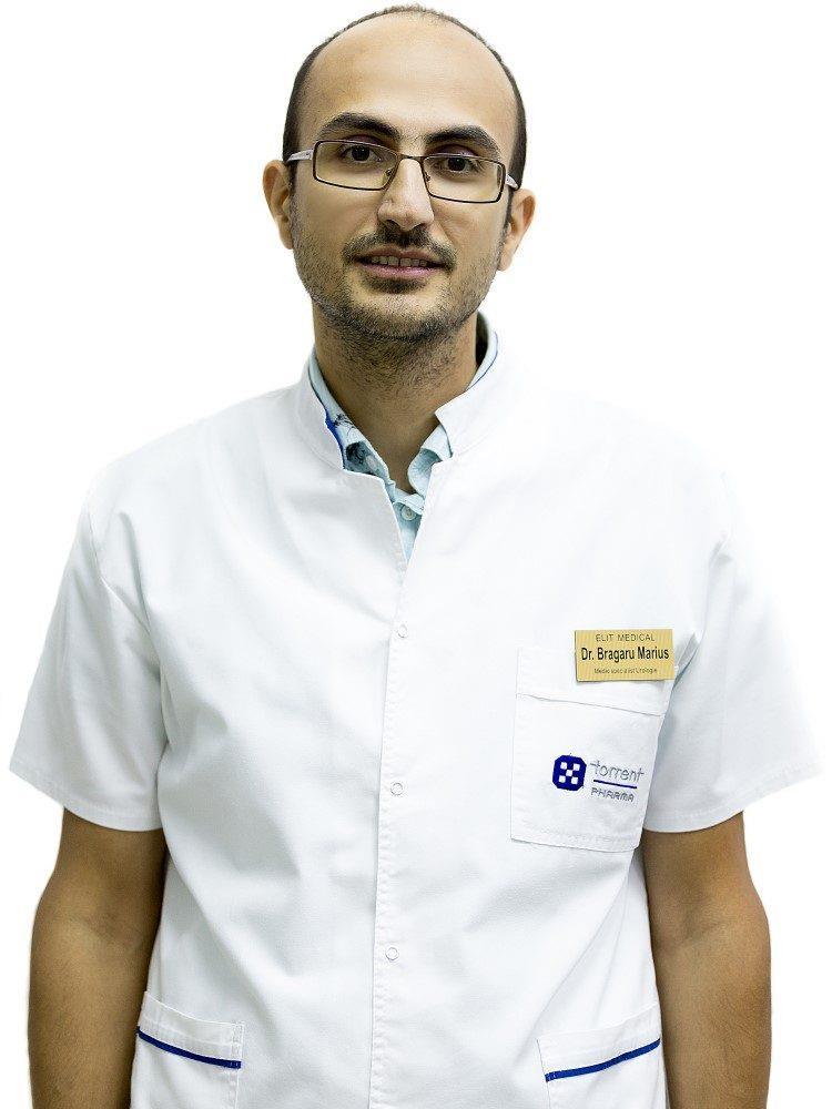 Dr. Marius Bragaru