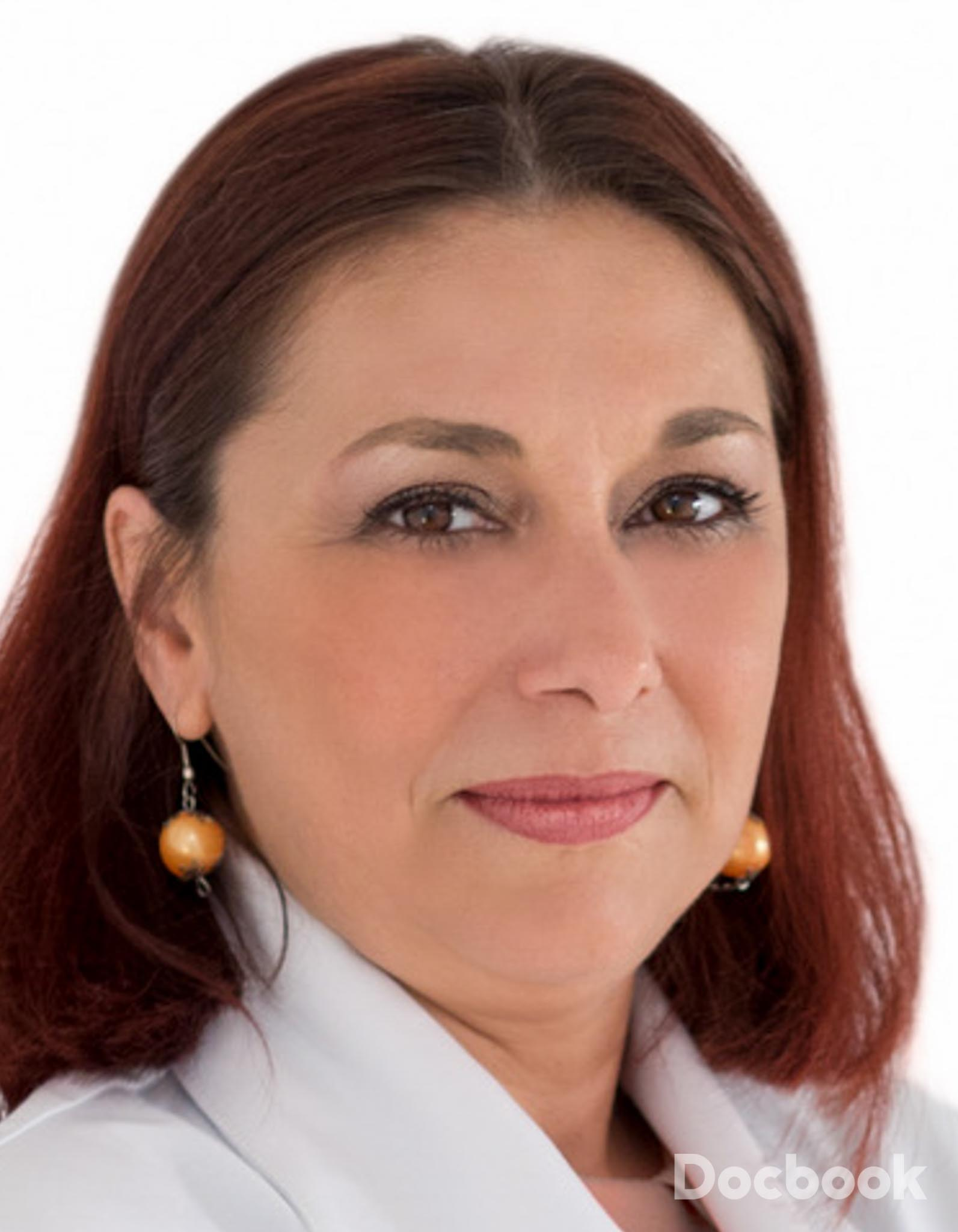 Dr. Marineta Magureanu