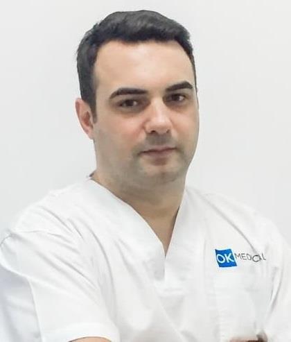 Dr. Marian Dionisie Vargau