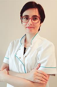 Dr. Sabina Chivu
