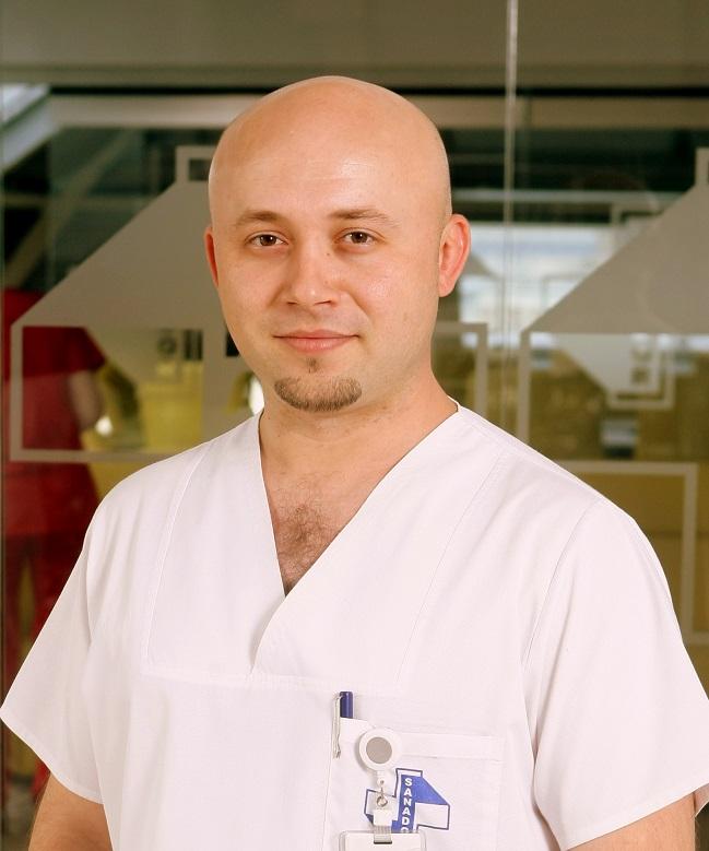 Dr. Razvan Ionut Dragomir